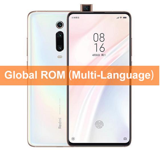 """Global ROM Xiaomi Redmi K20 Pro 12GB 512GB Smartphone Snapdragon 855+ 48MP+20MP 4000mAh 6.39"""" AMOLED £317.78 @ AliExpress / Xiaomi Mi Store"""