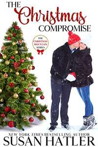 The Christmas Compromise (Christmas Mountain Clean Romance Series Book 3) Kindle Edition