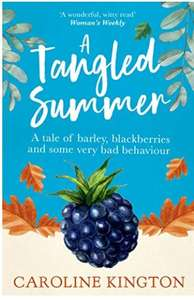 A Tangled Summer (The Summerstoke Trilogy) Kindle Edition Free at Amazon