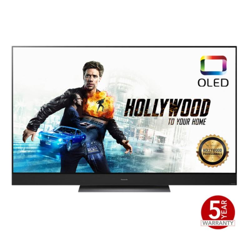 "Panasonic TX65GZ2000B 65"" Ultra HD 4K Pro HDR OLED TV £3299 @ PRC Direct"