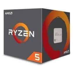 AMD Ryzen 5 2600 3.4GHz 6x Core Processor £107 delivered +free 3 month games pass@ Amazon (Dispatched from and sold by CPU-WORLD-UK LTD)