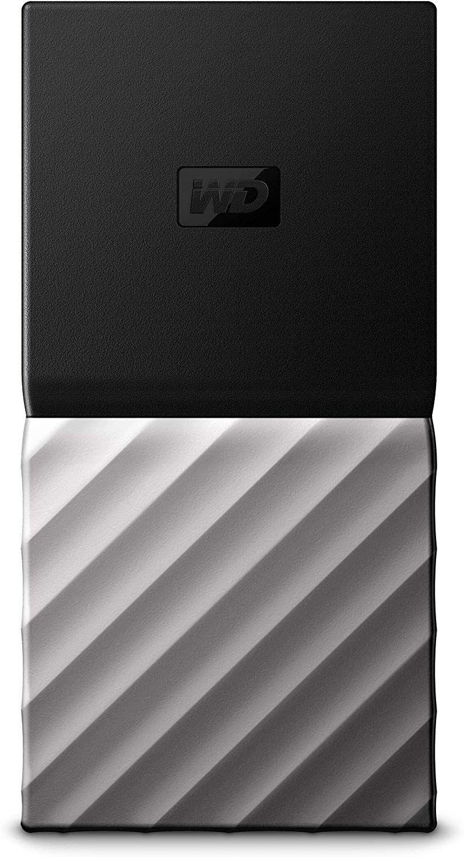 WD My Passport Portable SSD 2TB (New Generation) - £222.83 @ Amazon France