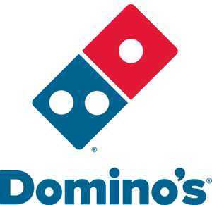 50% off when you spend £40 at Dominos Pizza