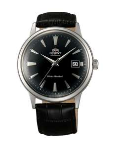 Orient Bambino Analogue Automatic Watch £101 delivered @ Amazon