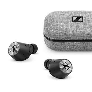 Sennheiser MOMENTUM True Wireless In-Ear Headphones with Touch Control now £161.65 / £156.03 delivered with fee free card at Amazon France