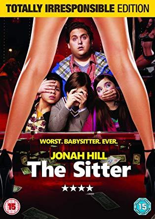The Sitter (DVD) £1.20 prime / £4.19 non prime @ Amazon.co.uk