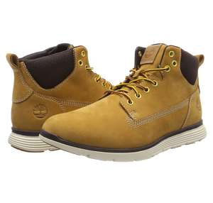 Timberland Killington Chukka High Top Boots Now £70 sizes 6.5 up to 10.5 @ Amazon