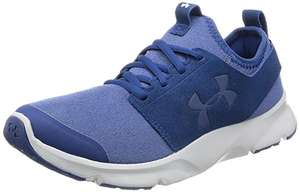 Under Armour Drift RN Mineral Trainers £14.99 with code stack @ Get The Label