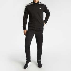 Mens adidas Team Sports Tracksuit £32 using code + £2 Click and Collect or £4 delivery @ DW sports