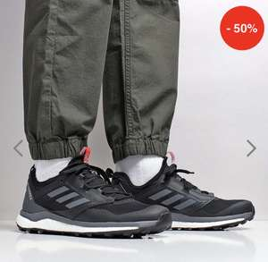 Adidas Terrex Agravic XT - £59.46 delivered using code @ Urban industry