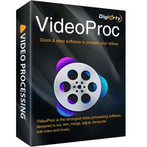 Videoproc (converter/ripper.downloader) - another chance to get V3.5 (rerun) now from SharewareOnSale