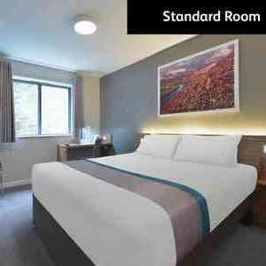 Travelodge Airport Hotels (All dates listed): Gatwick from £14 / Heathrow £16.80 / Newcastle £17.50 / Stansted £21 / Manchester £22.40
