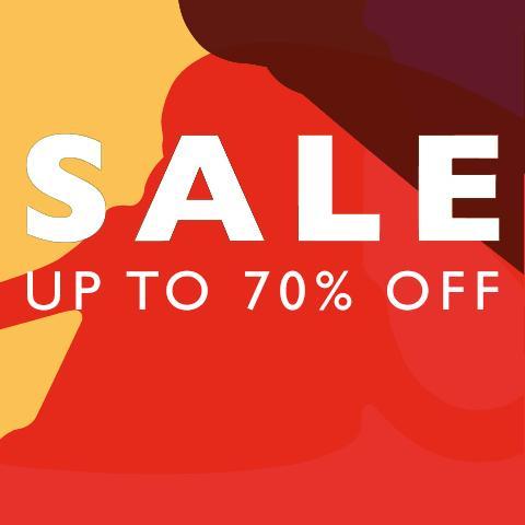 Emma Bridgewater 70% Off Sale!