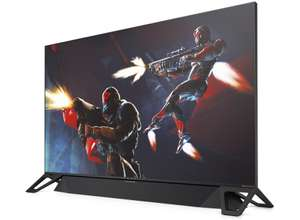 "HP OMEN X Emperium 64.5"" 4K HDR G-Sync Gaming Display with Soundbar - £2799 delivered @ HP Shop"
