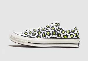 Converse Chuck Taylor All Star 70 low trainers now £18 with code sizes 6 up to 11.5 @ Size? Free c&c or £3.99 p&p