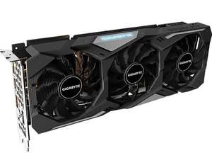 Gigabyte RTX 2080 Super Gaming OC Graphics Card £619.99 @ Currys business