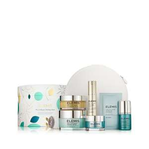 Pro-Collagen Shining Stars Gift Set £126 with code at Elemis