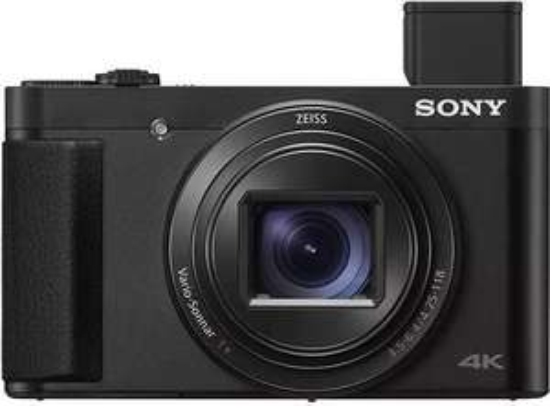 Sony Cybershot HX99 Superzoom 18.2MP Compact Digital Camera £320.99 Argos (Possible £50 cashback)
