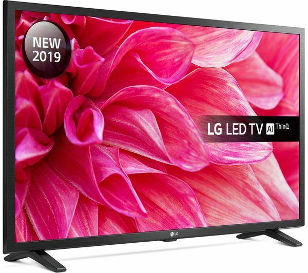 """LG 32LM6300PLA 32"""" Smart Full HD HDR LED TV £199 @ Currys PC World"""