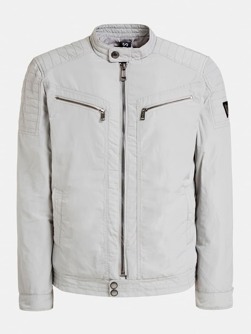 Guess pocket front jacket reduced to £28.50 at Guess