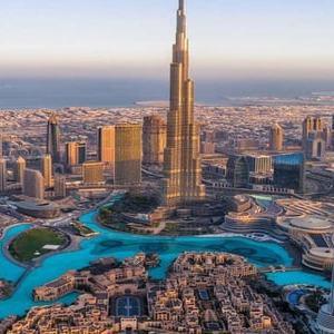 7 Nights at the 4* Hilton Garden Inn Dubai Mall Hotel + Return BA Flights from London (Including Checked baggage) £425p/p (£850 total) @ BA