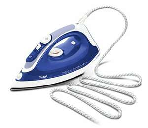 Refurbished Tefal Fv3780 Maestro Steam Iron, Blue with warranty for £14.95 at ebay / electricals-4-you
