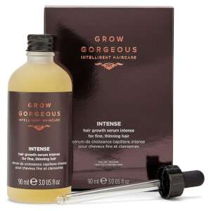 Up to 30% off Grow Gorgeous Hair Product Plus Extra 10% off With voucher Code @ HQhair