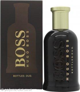 Hugo Boss Boss Bottled Oud Eau de Parfum 100ml Spray £36.70 Perfume click