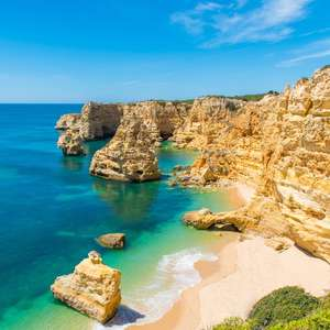 The Algarve Coast & Country 7 Night Half Board 4* Holiday with 3 guided excursions for £529 at traveldepartment