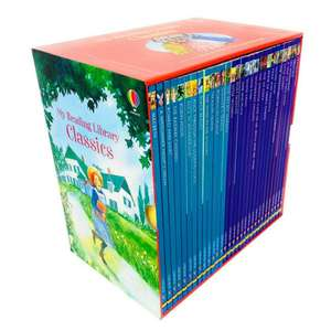 My Reading Library Classics 30 Books Box Children Collection Set - Paperback - @ Books2door