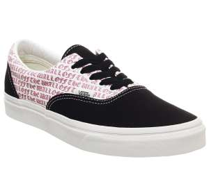 Vans Era Trainers now £20 size 8, 9, 10, 11 @ Office free c&c or £3.50 p&p