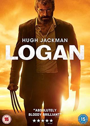 Logan [DVD] [2017] £2.99 @ Amazon Prime (+£1.99 non Prime)