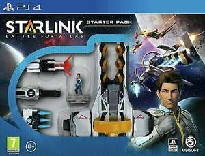 Starlink Starter Pack Sony Playstation PS4 /Xbox one for £6.99 Delivered @ Argos/Ebay