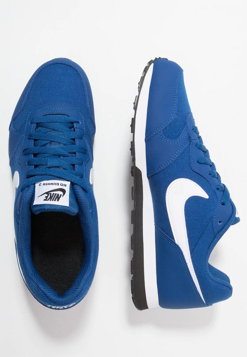 Older Kids Nike M D Runners size 4, 4.5, 5, 6 @ Zalando