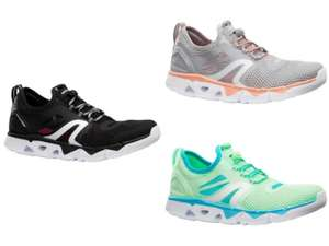 NewFeel PW 500 Womens Fitness Walking Shoes - £9.99 @ Decathlon (Free click and collect)