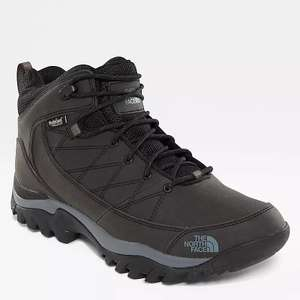 The North Face Men's Storm Strike WP Insulated Boots now £59.37 / £60.49 delivered at Amazon
