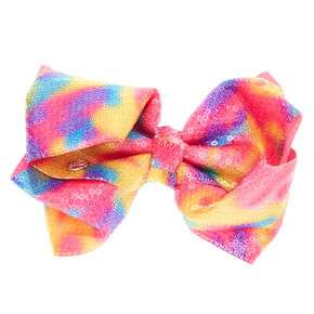 Jojo Siwa Big hair bows £2.50 online at Claire's Accessories