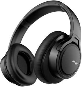 Mpow H7 Bluetooth Over-Ear headphones £12.59 - Sold by HBH LTD and Fulfilled by Amazon (+£4.49 Non-prime)