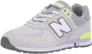 New Balance 574 Kids Trainers £20 delivered @ Amazon