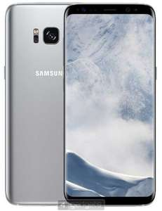 Samsung Galaxy S8 Smartphone 64GB In Good Refurbished Condition - Silver, Blue & Grey £154.99 @ 4Gadgets