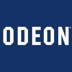 Odeon Cinema - £11.50 for 2 tickets / £23.75 for 5 tickets including booking fees @ Groupon