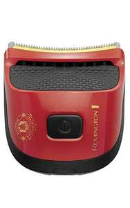 Remington Manchester United Quick Cut Hair Clippers with barber cape £29 @ Amazon