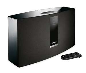 Bose SoundTouch 30 Series III Wireless Music System in Black including postage £318.95 @ Electric Shop