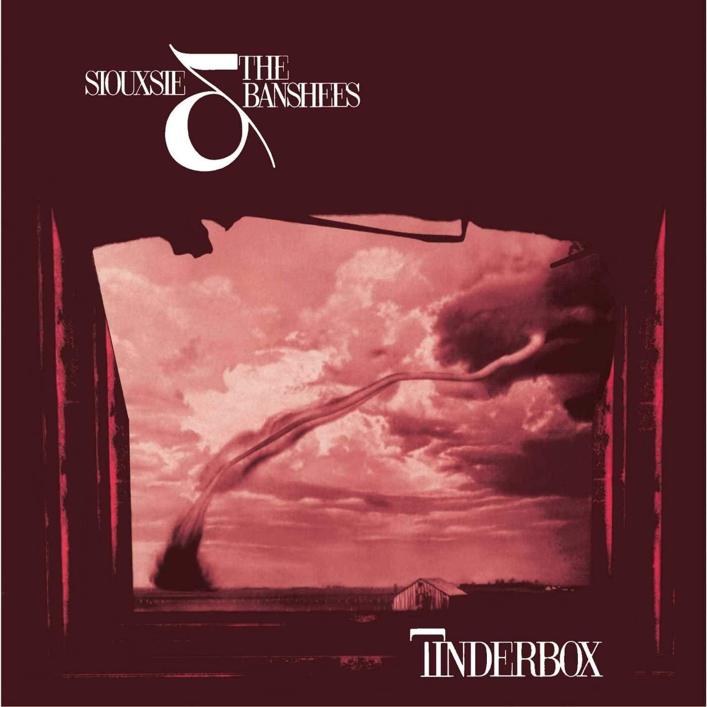 Siouxsie & The Banshees - Tinderbox 180 gram Vinyl £9.99 (Prime) / £12.98 (non Prime) at Amazon