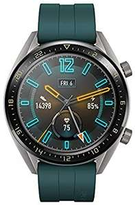 """Huawei Watch GT Active GPS Smartwatch with 1.39"""" AMOLED Touchscreen - £110.01 @ Amazon"""