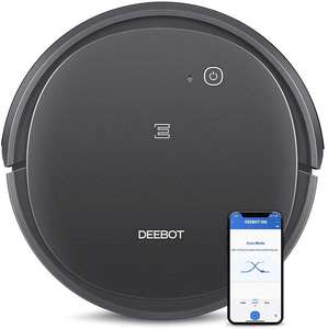 Ecovacs Robot Vacuum Self-Charging Robotic Vacuum Cleaner £149.98 Sold by ECOVACS ROBOTICS UK and Fulfilled by Amazon.