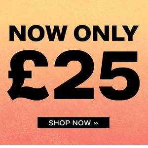 Deichmann £25 Trainer sale. Sign up to the newsletter to get another £5 off. Including nike and adidas - delivery £1.99 & free over £35