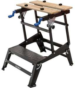 IRIMO Dual Height Multi-Function Workbench - £29.94 @ CPC