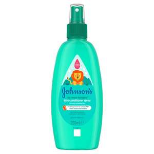 Johnson's Kids no more tangles spray 200ml - £1.87 at Tesco