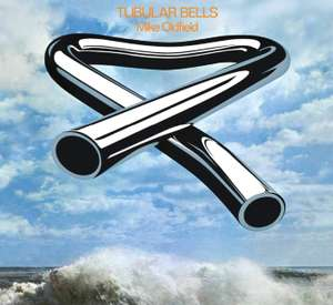 Mike Oldfield - Tubular Bells [VINYL] Limited Edition LP now £9.99 (Prime) + £2.99 (non Prime) at Amazon